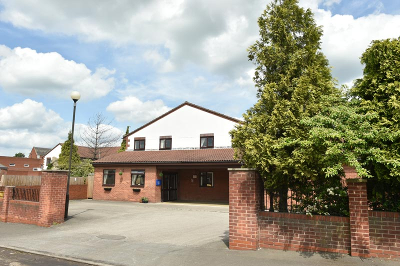 broadacre care home