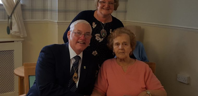 World Alzheimer's Day celebrated in Rotherham