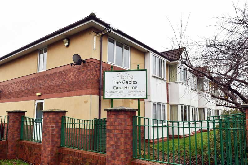 The Gables Residential Care Home Middlesbrough 3