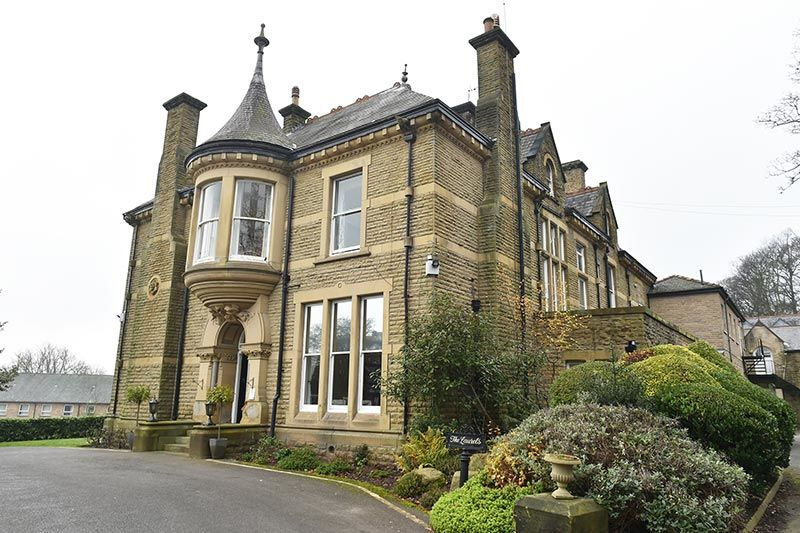Laurels limes residential care home south yorkshire featured