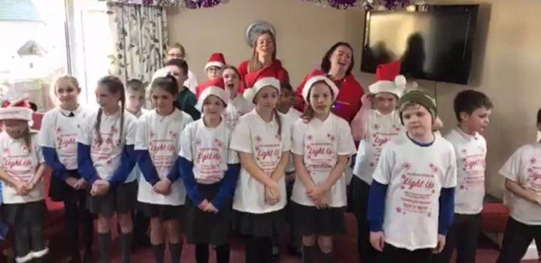 Hartlepool grandmother inspires bid for Christmas number one