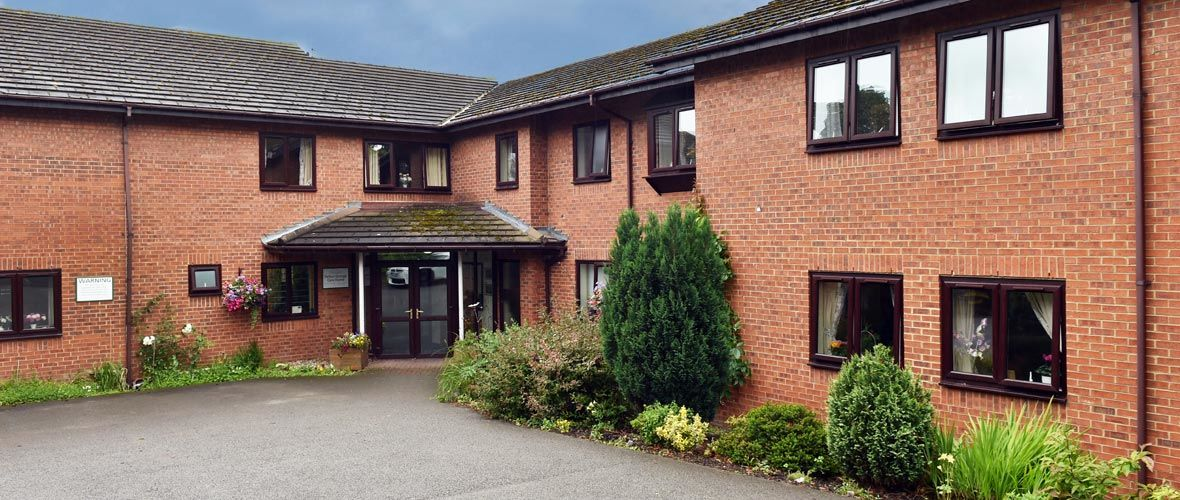 Pelton grange residential care home Chester-le-Street co durham