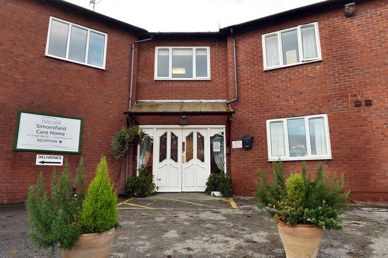 residential care home Runcorn