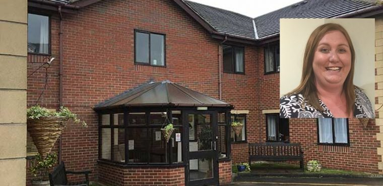 Kirklees care home appoints new manager