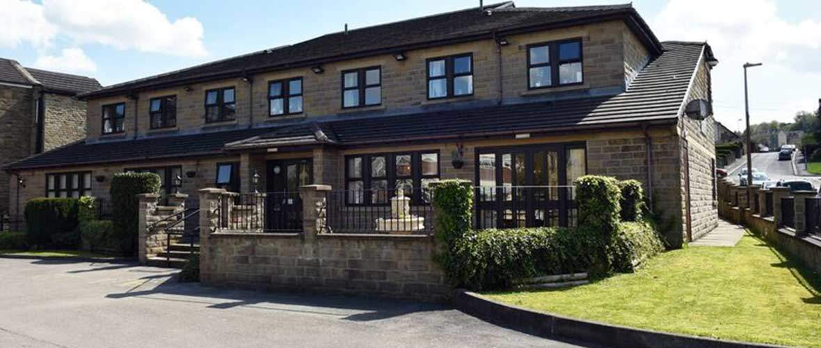 aden court care home huddersfield west yorkshire