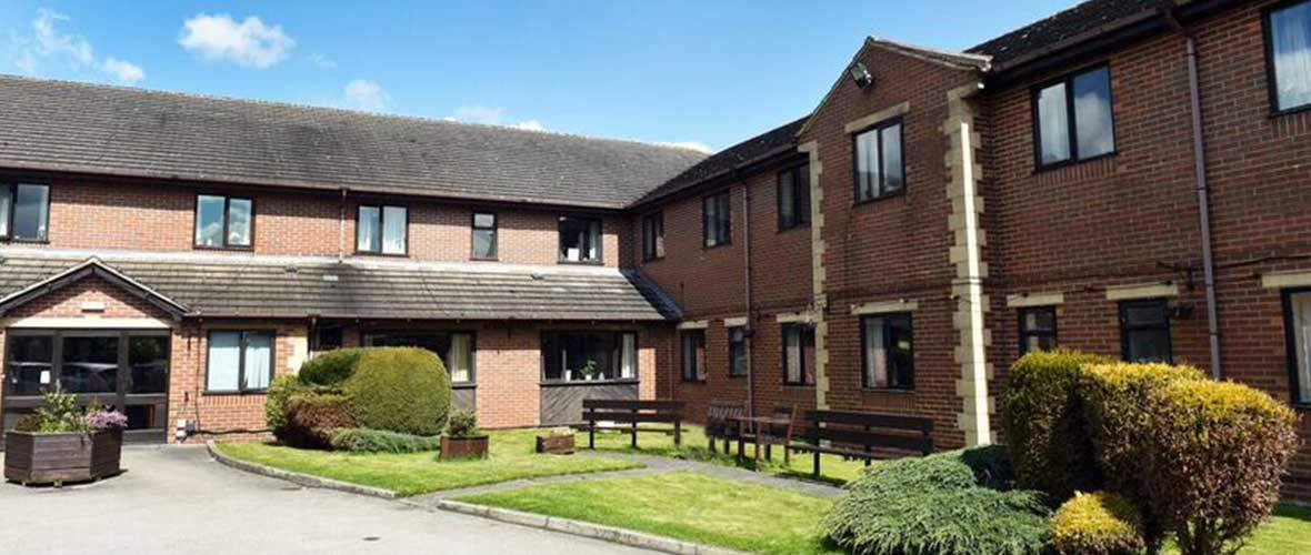 aden house care home huddersfield west yorkshire