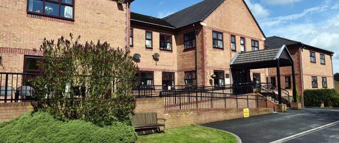 aden mount care home huddersfield west yorkshire