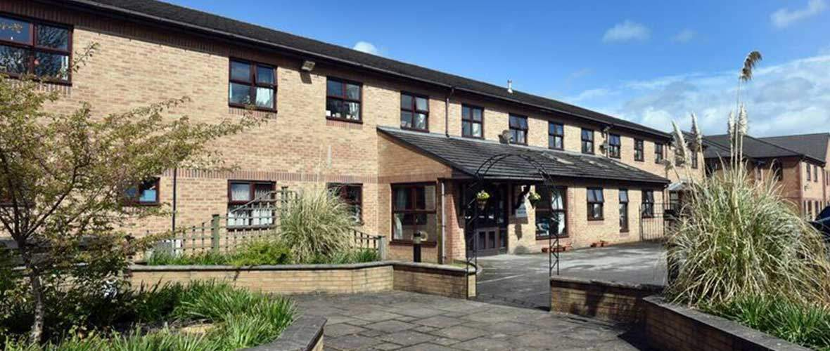 aden view care home huddersfield west yorkshire