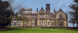 residential care home bakewell derbyshire