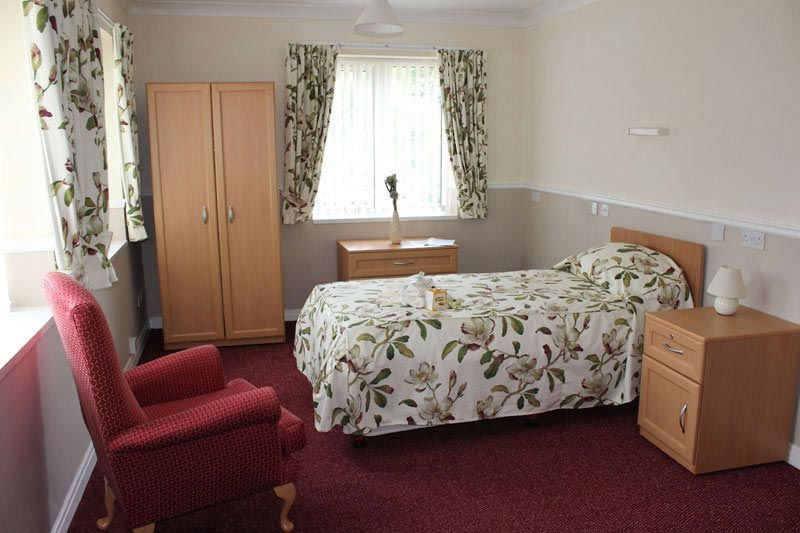 care home Ingleby Barwick