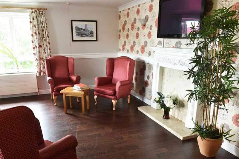 care home eston teesside