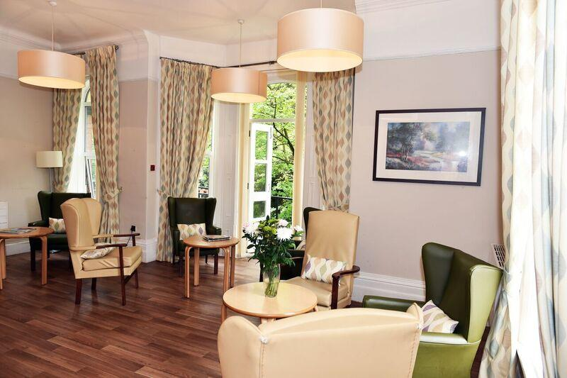 care home liverpool merseyside