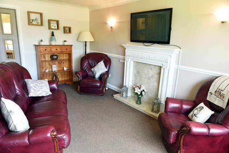 care home Northallerton North Yorkshire