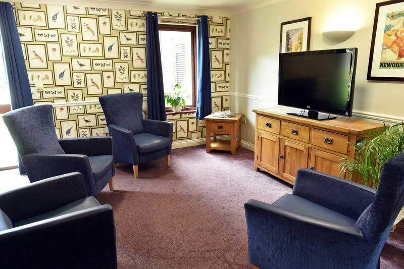 care home ripon north yorkshire
