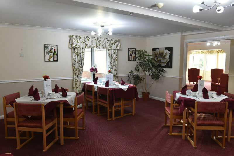 care home Thornaby Stockton-on-tees