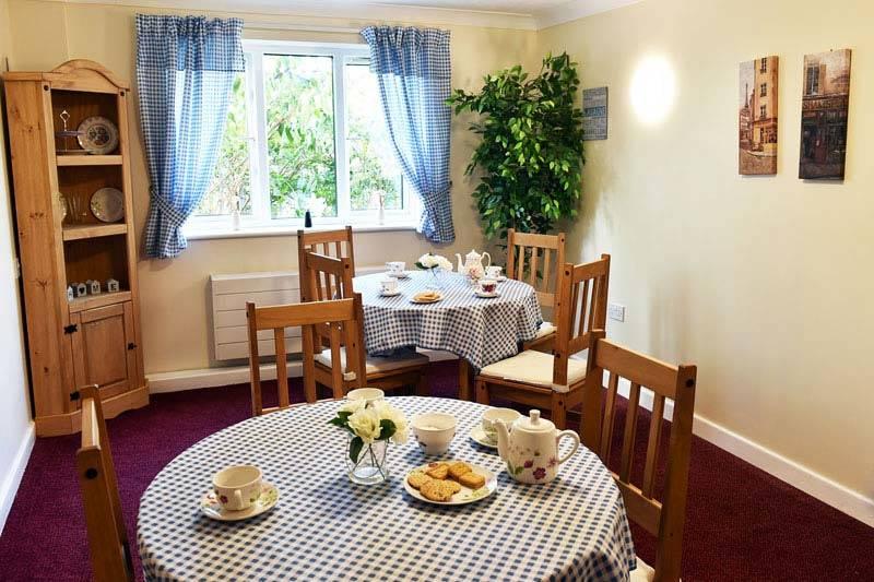 dementia care home Cheshire