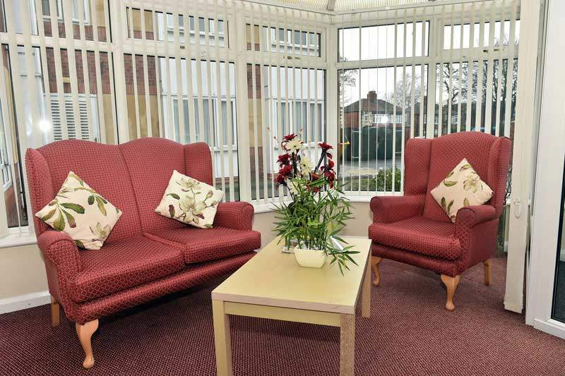 dementia care home Teesside