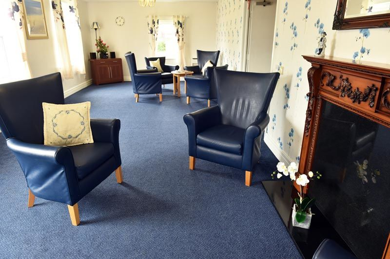 dementia care home Newcastle-upon-tyne