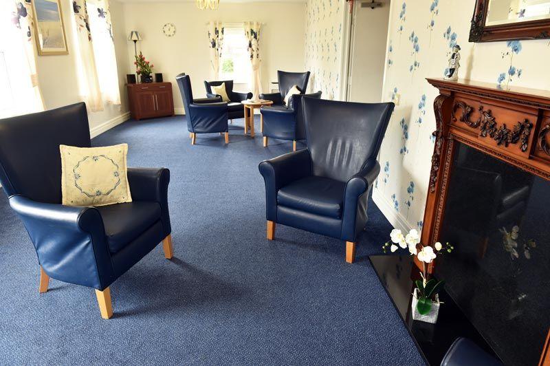 dementia care home Newcastle