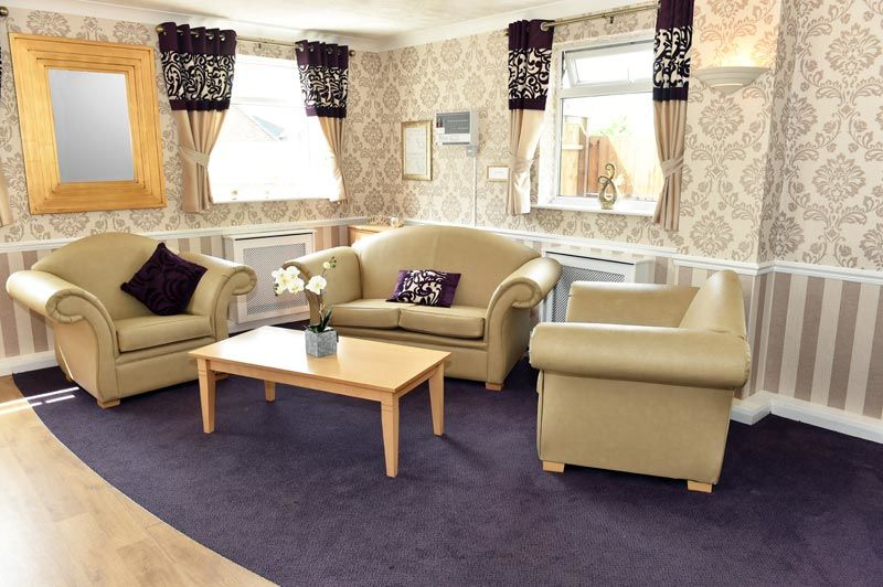 dementia care home Rotherham south yorkshire