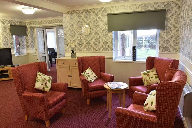 dementia care home Stockton-on-tees