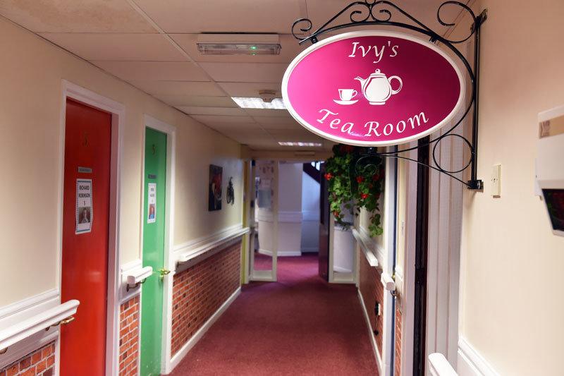 dementia residential care home runcorn cheshire