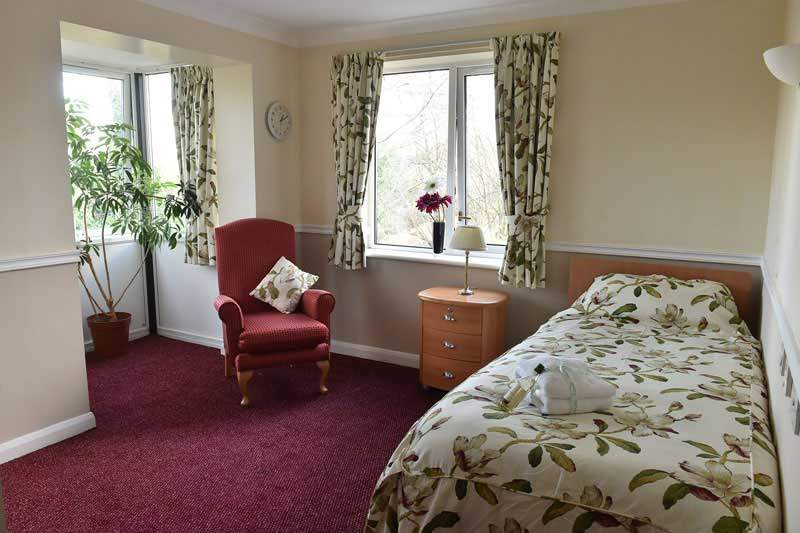 dementia residential care home thornaby