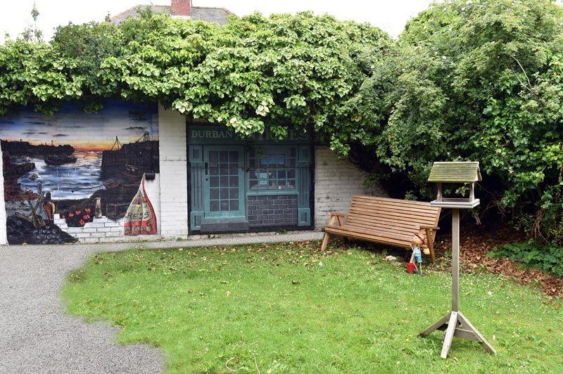 garden view nursing home