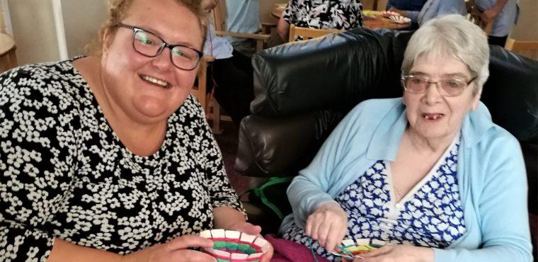 New partnership to help elderly LGBT community
