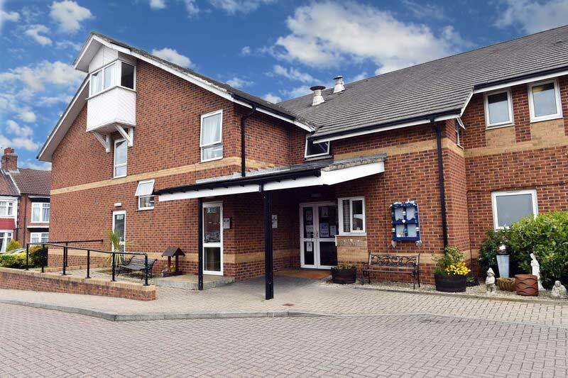 hazelgrove court care home Saltburn-by-the-sea featured