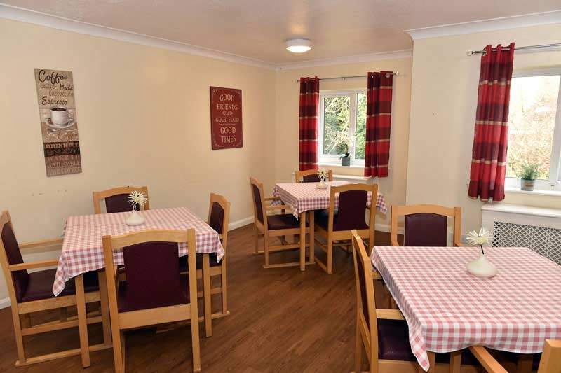 homes dining room south Yorkshire