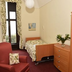 burton closes hall residential care home pic 6
