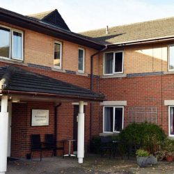 holmewood residential care home 1