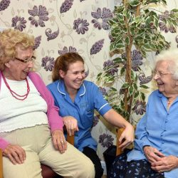 holmewood residential care home 4