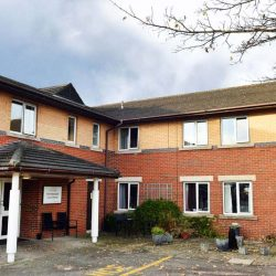 holmewood residential care home 6