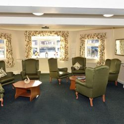 Lever Edge Residential care home Bolton, Lancashire 2