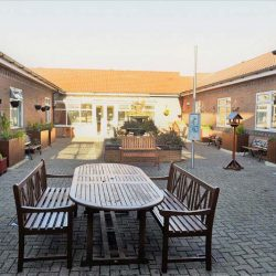 Lever Edge residential care home Bolton, Lancashire 1