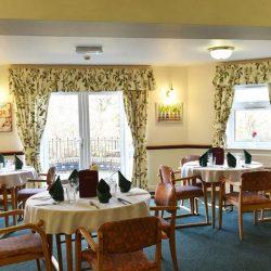 Lever Edge Residential care home Bolton, Lancashire 5