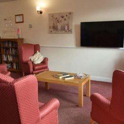 Longmoor lodge residential care home nottingham 1