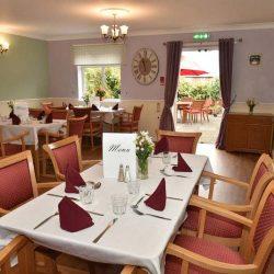 Longmoor lodge residential care home nottingham 2