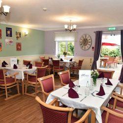Longmoor lodge residential care home nottingham 4