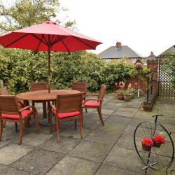 Longmoor lodge residential care home nottingham 5