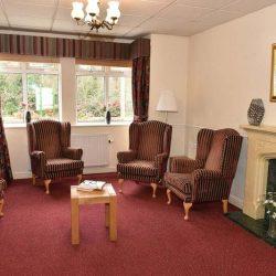 Longmoor lodge residential care home nottingham 3
