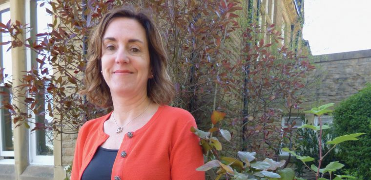 The Laurels Care Home appoints new home manager