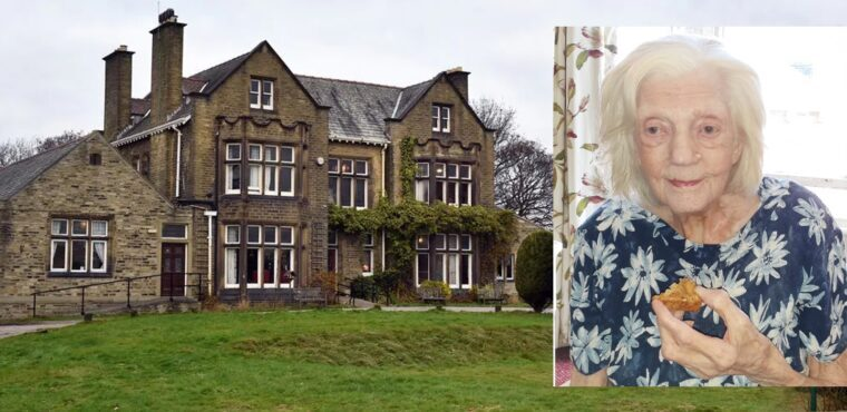 Appeal for 100 cards to mark Jean's 100th birthday