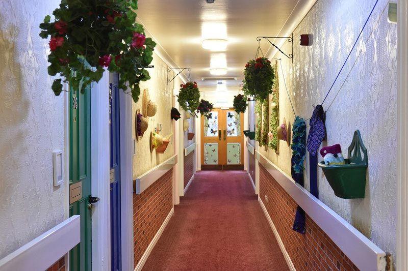 residential-care home-Barwick
