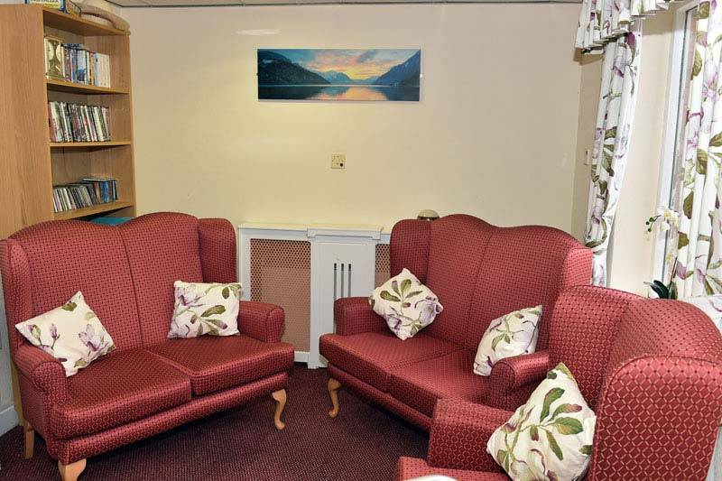 residential care home county durham