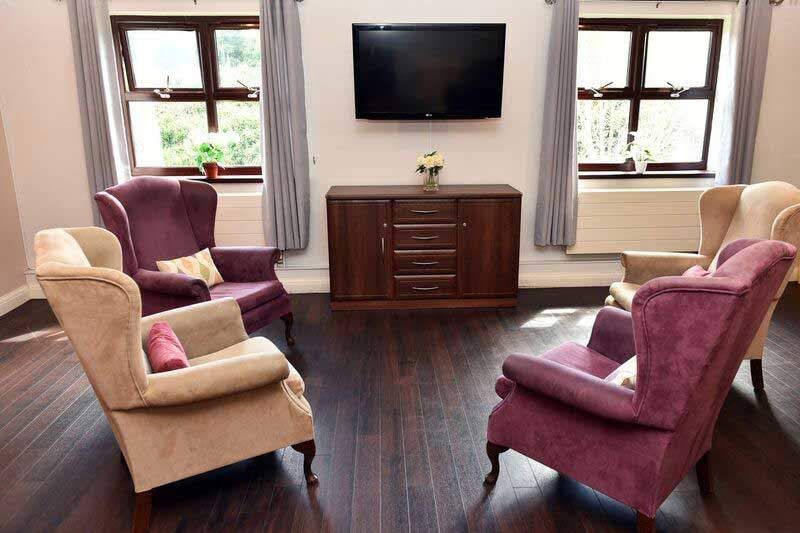 residential care home Huddersfield west yorkshire