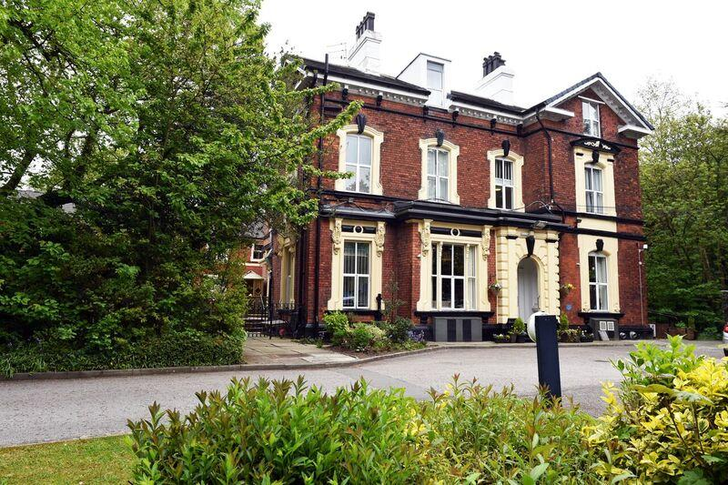 residential care home Liverpool