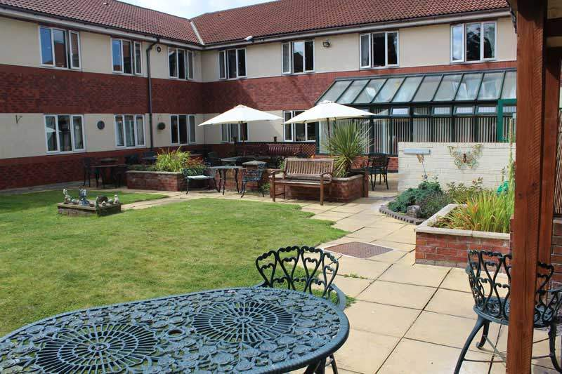 residential care home Stockton-on-tees